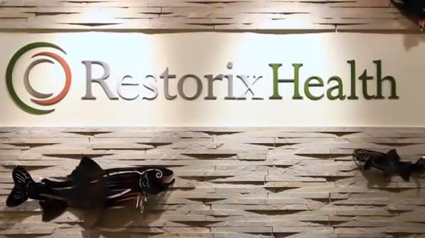 Restorix Health – Perry Baromedical Hyperbaric Chambers
