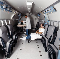 Perry Multiplace Hyperbaric Chambers
