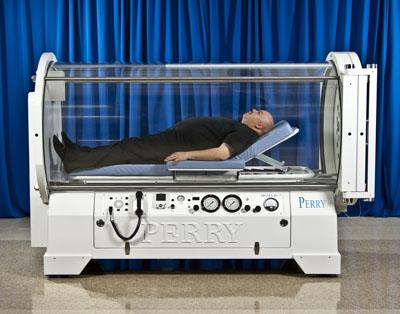 Sigma 40 Hyperbaric Chamber